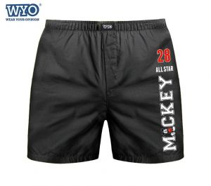 All Star Mickey (Boxer)