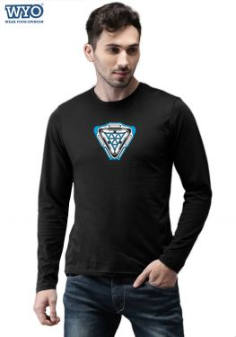New Element Arc Reactor Glow - Full Sleeves