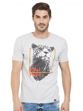 HD Born Free T-Shirt