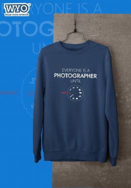 Manual Mode - Sweatshirt