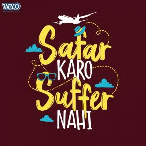 Safar T-Shirt