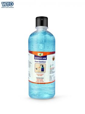 Germocare Hand Sanitizer (500 ml) (1 Unit)