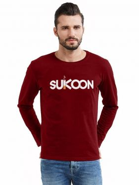Sukoon Full Sleeves