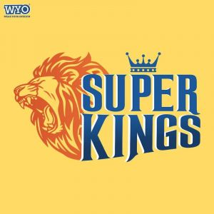 Super Kings T-Shirt