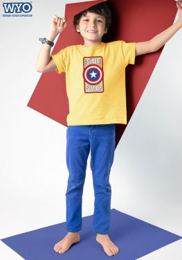 Super Soldier Kids T-Shirt
