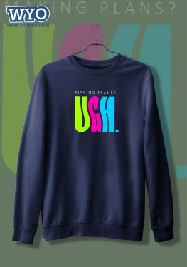 UGH Plans - Sweatshirt