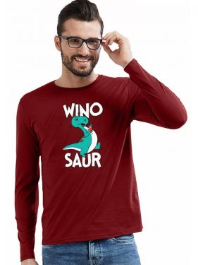 Winosaur - Full Sleeves