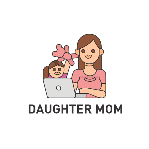 Daughter Mom