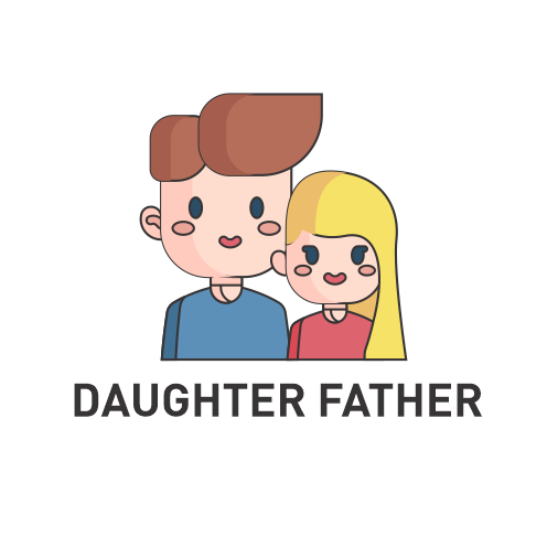 Daughter father