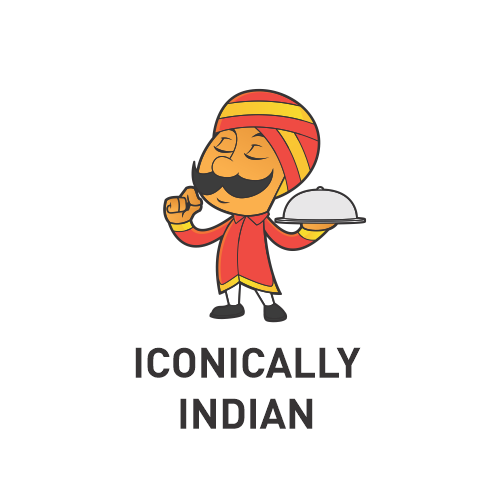 Iconically Indian